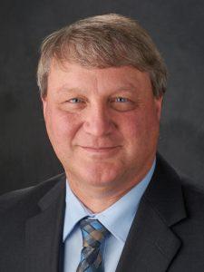 Professor Greg Harrington