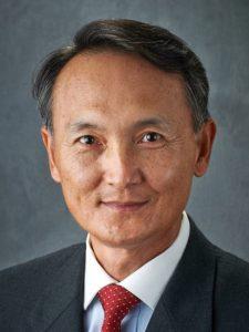 Professor Jim Park