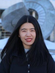 Assistant Professor Mohan Qin